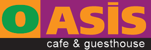 OASIS CAFE & GUESTHOUSE